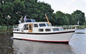 Hoekstra Kruiser, Motoryacht Hoekstra Kruiser zum Verkauf bei Jachtbemiddeling Heeresloot B.V.