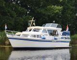 Amirante GSAK, Motorjacht Amirante GSAK hirdető:  Jachtbemiddeling Heeresloot B.V.