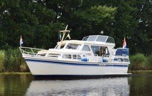 Amirante GSAK, Motoryacht Amirante GSAK zum Verkauf bei Jachtbemiddeling Heeresloot B.V.