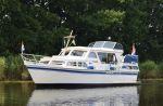 Amirante GSAK, Motorjacht Amirante GSAK for sale by Jachtbemiddeling Heeresloot B.V.