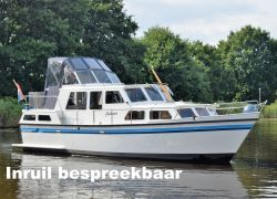 Aquanaut 1000 Beauty, Motorjacht  for sale by Jachtbemiddeling Heeresloot B.V.