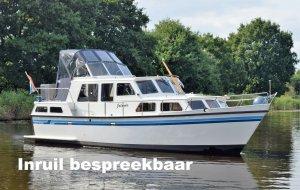 Aquanaut 1000 Beauty, Motoryacht Aquanaut 1000 Beauty zum Verkauf bei Jachtbemiddeling Heeresloot B.V.