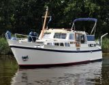 Waddenkruiser 1150 GSAK, Motor Yacht Waddenkruiser 1150 GSAK til salg af  Jachtbemiddeling Heeresloot B.V.
