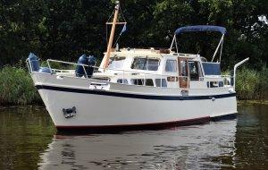 Waddenkruiser 1150 GSAK, Motoryacht Waddenkruiser 1150 GSAK zum Verkauf bei Jachtbemiddeling Heeresloot B.V.