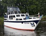 Proficiat 11.85 GL, Bateau à moteur Proficiat 11.85 GL à vendre par Jachtbemiddeling Heeresloot B.V.