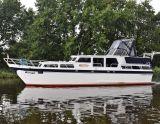 Proficiat 11.85 GL, Моторная яхта Proficiat 11.85 GL для продажи Jachtbemiddeling Heeresloot B.V.