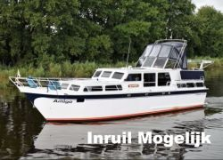 Proficiat 11.85 GL, Motor Yacht  for sale by Jachtbemiddeling Heeresloot B.V.