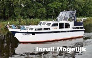 Proficiat 11.85 GL, Motoryacht Proficiat 11.85 GL zum Verkauf bei Jachtbemiddeling Heeresloot B.V.