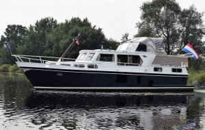 De Ruiter GRAND STAR, Motor Yacht De Ruiter GRAND STAR for sale at Jachtbemiddeling Heeresloot B.V.