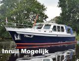 Pikmeer 1150 OK, Motoryacht Pikmeer 1150 OK Zu verkaufen durch Jachtbemiddeling Heeresloot B.V.