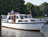 Blauwe Hand  Kruiser 1200, Motor Yacht Blauwe Hand  Kruiser 1200 til salg af  Jachtbemiddeling Heeresloot B.V.