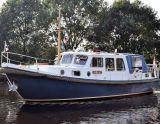 Gillissen Vlet 1100 OKAK, Motor Yacht Gillissen Vlet 1100 OKAK til salg af  Jachtbemiddeling Heeresloot B.V.