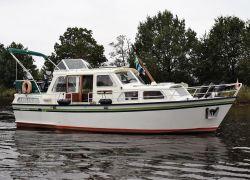 Aquanaut 960 AK, Motorjacht  for sale by Jachtbemiddeling Heeresloot B.V.