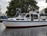Tjeukemeer 1100, Motoryacht Tjeukemeer 1100 Zu verkaufen durch Jachtbemiddeling Heeresloot B.V.
