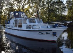 Middelzee 10.80 GS/AK, Motorjacht  for sale by Jachtbemiddeling Heeresloot B.V.