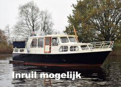 Otter Kruiser, Motorjacht  for sale by Jachtbemiddeling Heeresloot B.V.
