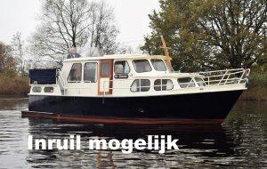 Otter Kruiser, Motoryacht Otter Kruiser zum Verkauf bei Jachtbemiddeling Heeresloot B.V.