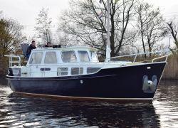 Waalkotter 1030, Motorjacht  for sale by Jachtbemiddeling Heeresloot B.V.
