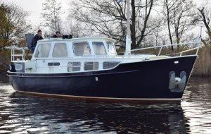 Waalkotter 1030, Motoryacht Waalkotter 1030 zum Verkauf bei Jachtbemiddeling Heeresloot B.V.