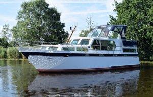 Proficiat 1175 GL, Motoryacht Proficiat 1175 GL zum Verkauf bei Jachtbemiddeling Heeresloot B.V.