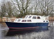 Gruno Kruiser, Motor Yacht Gruno Kruiser te koop bij Jachtbemiddeling Heeresloot B.V.