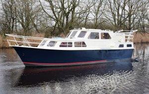 Gruno Kruiser, Motoryacht Gruno Kruiser zum Verkauf bei Jachtbemiddeling Heeresloot B.V.