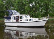 Gruno 1000 Ak, Motor Yacht Gruno 1000 Ak te koop bij Jachtbemiddeling Heeresloot B.V.
