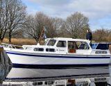 Aquanaut 950 AK, Motoryacht Aquanaut 950 AK Zu verkaufen durch Jachtbemiddeling Heeresloot B.V.