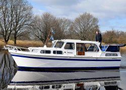 Aquanaut 950 AK, Motorjacht  for sale by Jachtbemiddeling Heeresloot B.V.