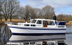 Aquanaut 950 AK, Motoryacht Aquanaut 950 AK zum Verkauf bei Jachtbemiddeling Heeresloot B.V.