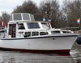Gouwerok Kruiser GSAK, Motoryacht Gouwerok Kruiser GSAK Zu verkaufen durch Jachtbemiddeling Heeresloot B.V.