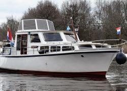 Gouwerok Kruiser GSAK, Motorjacht  for sale by Jachtbemiddeling Heeresloot B.V.