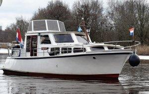 Gouwerok Kruiser GSAK, Motoryacht Gouwerok Kruiser GSAK zum Verkauf bei Jachtbemiddeling Heeresloot B.V.