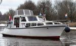 Gouwerok Kruiser GSAK, Motorjacht Gouwerok Kruiser GSAK for sale by Jachtbemiddeling Heeresloot B.V.