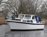 Blauwehand Kruiser 1050 OKAK, Motor Yacht Blauwehand Kruiser 1050 OKAK til salg af  Jachtbemiddeling Heeresloot B.V.