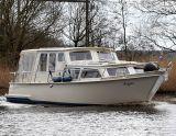 Brekken Kruiser OK, Bateau à moteur Brekken Kruiser OK à vendre par Jachtbemiddeling Heeresloot B.V.