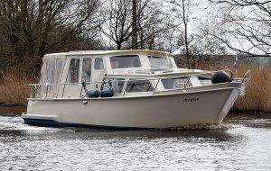 Brekken Kruiser OK, Motoryacht Brekken Kruiser OK zum Verkauf bei Jachtbemiddeling Heeresloot B.V.
