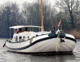 Skutsje Motor, Traditionelle Motorboot Skutsje Motor Zu verkaufen durch Jachtbemiddeling Heeresloot B.V.