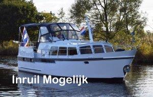 Ameral Kruiser, Motoryacht Ameral Kruiser zum Verkauf bei Jachtbemiddeling Heeresloot B.V.