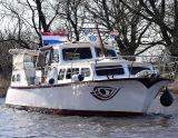 Ouwens Kruiser, Motoryacht Ouwens Kruiser Zu verkaufen durch Jachtbemiddeling Heeresloot B.V.