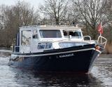 Doeschot Kruiser, Motoryacht Doeschot Kruiser Zu verkaufen durch Jachtbemiddeling Heeresloot B.V.