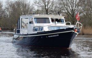 Doeschot Kruiser, Motoryacht Doeschot Kruiser zum Verkauf bei Jachtbemiddeling Heeresloot B.V.