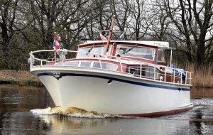 Super Kaag Kruiser, Motoryacht Super Kaag Kruiser zum Verkauf bei Jachtbemiddeling Heeresloot B.V.