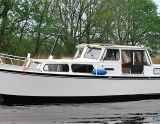 Boorn Kruiser GSAK, Motoryacht Boorn Kruiser GSAK Zu verkaufen durch Jachtbemiddeling Heeresloot B.V.