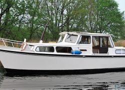Boorn Kruiser GSAK, Motorjacht  for sale by Jachtbemiddeling Heeresloot B.V.
