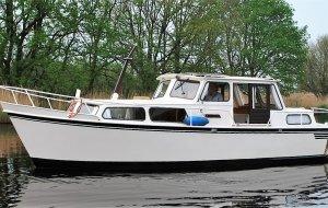 Boorn Kruiser GSAK, Motoryacht Boorn Kruiser GSAK zum Verkauf bei Jachtbemiddeling Heeresloot B.V.