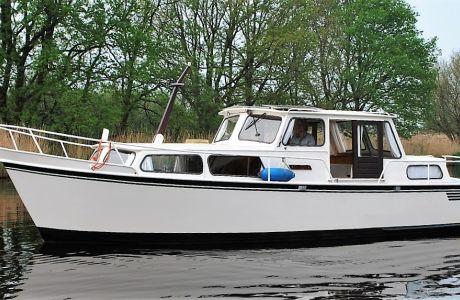 Boorn Kruiser GSAK, Motorjacht Boorn Kruiser GSAK te koop bij Jachtbemiddeling Heeresloot B.V.