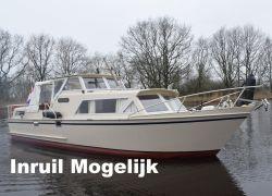 Target Express, Motorjacht  for sale by Jachtbemiddeling Heeresloot B.V.