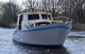 Curtevenne 850 GS/AK, Motoryacht Curtevenne 850 GS/AK zum Verkauf bei Jachtbemiddeling Heeresloot B.V.