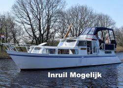Kempala GS/AK, Motorjacht  for sale by Jachtbemiddeling Heeresloot B.V.